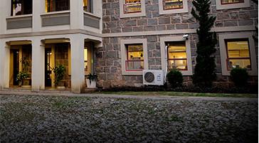 Centro Universitário Metodista IPA