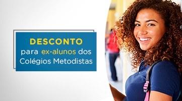 Conheça os benefícios aos ex-alunos de nossos colégios que desejam cursar graduação na Metodista