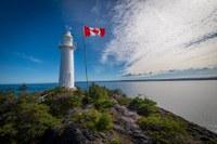 Assessoria de Relações Internacionais recebe convidados para falar sobre programas de graduação e pós-graduação no Canadá