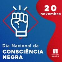 Dia da Consciência Negra - 2020